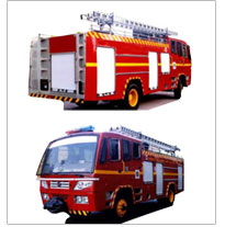 Products - Reliance Fire & Safety Equipments Ltd
